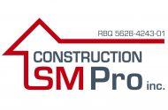 Construction SM Pro Logo