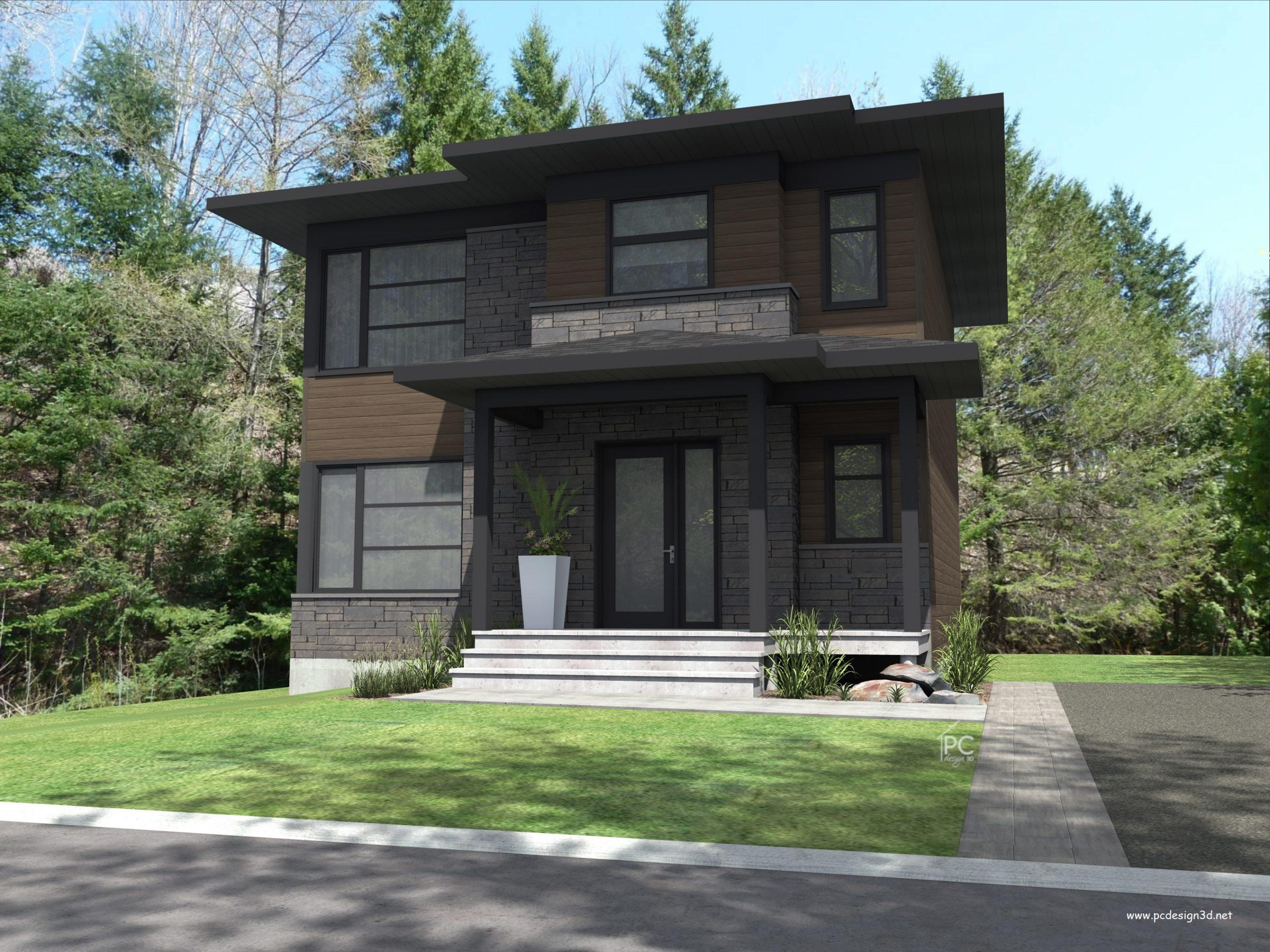 Construction SM Pro image modele ARIA